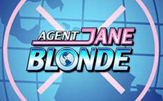 Agent Jane Blonde TopSlotSite.Com