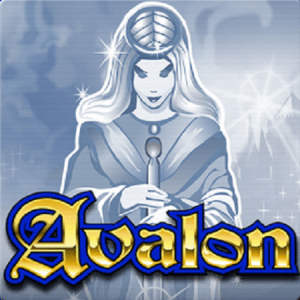 Win Big Bonuses with Avalon Slots Game