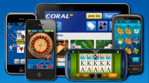 Coral Casino free iPad and Android Games