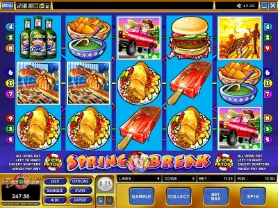Drinks on the Beach Slot - Play Online or on Mobile Now