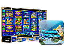 no deposit slots-games-screeny-mermaidsMillions