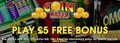 Coinfalls Free Android Slot Games