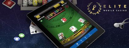 Elite VIP Casino Best Mobile Slots Free Bonus