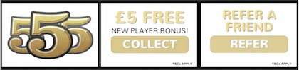 Free signup bonus - no deposit bonus