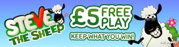 PocketWin UK Casino Bonus