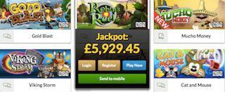 mFortune Best Mobile Slots Free Bonus