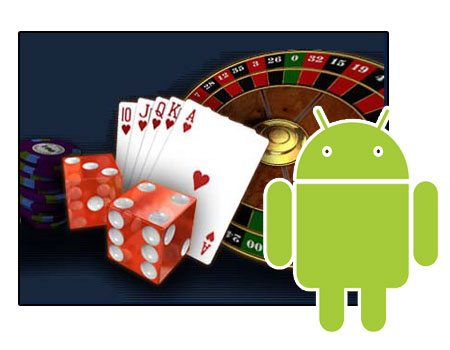Casino for Android at