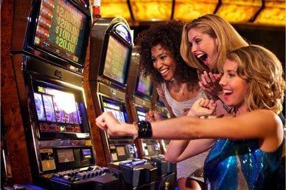 No Deposit Slots Casino