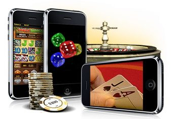 Casino for Android at Ladylucks Casino