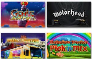 Top Roulette Sites UK