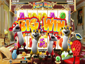 win real slots online