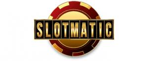 Slotmatic Mobile Online