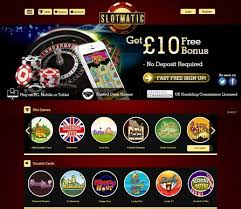 Slots Bonuses and cash Offers