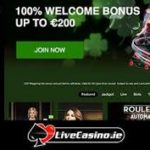 Roulette Casino Cash Deals | LiveCasino.ie Welcome Offers!