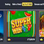 Free Money Slots | Cashmo Casino Signup Bonus