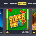 Free Money Slots | Cashmo Casino Signup Bonus